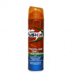 ГЕЛ ЗА БРЪСНЕНЕ FUSION PRO GLIDE COOLING 200ML GILLETTE