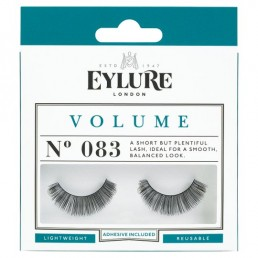 "Изкуствени мигли Volume№ 083 Eylure | Магазин - ""За Човека"""