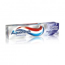 ПАСТА ЗА ЗЪБИ INTENSE WHITE 75ML AQUAFRESH