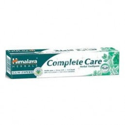 ПАСТА ЗА ЗЪБИ COMPLETE CARE 75ML HIMALAYA