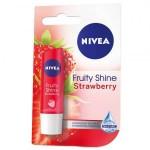 Балсам за устни Strawberry Nivea