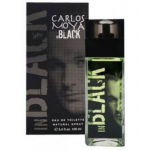 Carlos Moya In Black EDT 100ml за мъже