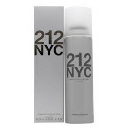 ДЕО 212 WOMAN 150ML CAROLINA HERRERA