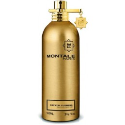 MONTALE CRYSTAL FLOWERS EDP 100ML ЗА ЖЕНИ ТЕСТЕР