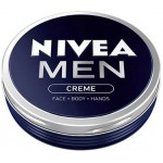 КРЕМ MEN 150ML NIVEA ЗА МЪЖЕ