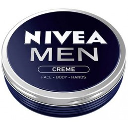 КРЕМ MEN 75ML NIVEA ЗА МЪЖЕ
