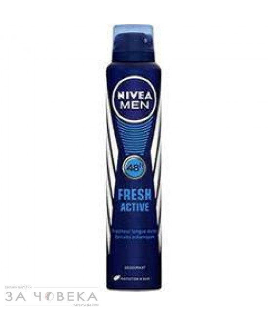 ДЕО FRESH 260ML NIVEA