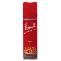 ДЕО FRANK GOVERS 150ML