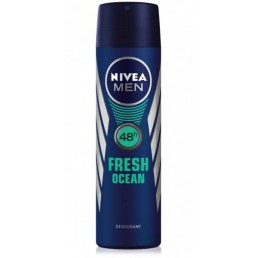 ДЕО FRESH OCEAN 150ML NIVEA