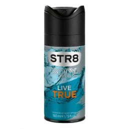 ДЕО LIVE TRUE 150ML STR 8