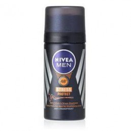 ДЕО МИНИ STRESS PROTECT MEN 35ML NIVEA