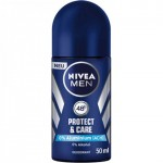РОЛ ОН PROTECT CARE MEN NIVEA