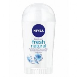 СТИК FRESH NATURAL WOMAN NIVEA