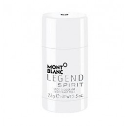 MONT BLANC LEGEND SPIRIT ДЕО СТИК 75ML  ЗА МЪЖЕ