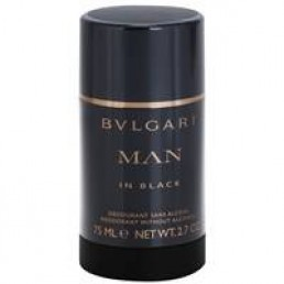 BVLGARI MAN IN BLACK ДЕО СТИК 75ML ЗА МЪЖЕ