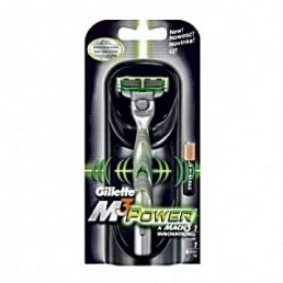 САМОБРЪСНАЧКА MACH 3 POWER INNOVATION GILLETTE