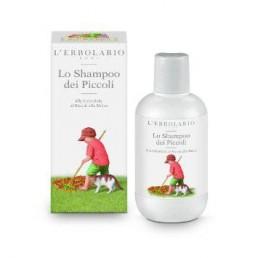 "Шампоан за деца Il Giardino Dei Piccoli 200ml L'Erbolario | Магазин - ""За Човека"""