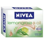 САПУН LEMON GRASS OIL 100G NIVEA