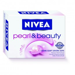 САПУН PEARL BEAUTY NIVEA