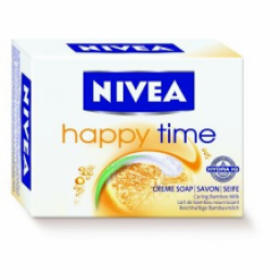 КРЕМ САПУН HAPPY TIME 100G NIVEA
