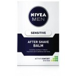 АФТЪРШЕЙВ БАЛСАМ SENSITIVE 100ML NIVEA