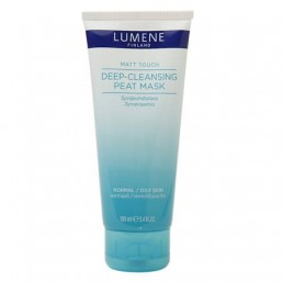 МАСКА ЗА ЛИЦЕ MATT TOUCH DEEP CLEANSING 100ML LUMENE