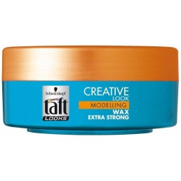 ВАКСА CREATIVE LOOK 75ML TAFT