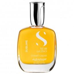 "Течни кристали за коса Semi Di Lino Sublime The Original 50ml Alfaparf | Магазин ""За Човека"""