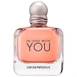 "Giorgio Armani In Love With You EDP 100ml за жени тестер   Магазин ""За Човека"""