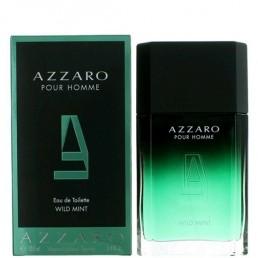 Azzaro Pour Homme Wild Mint EDT 100ml за мъже