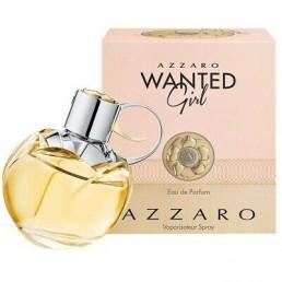 "Azzaro Wanted Girl EDP 80ml за жени | Магазин ""За Човека"""