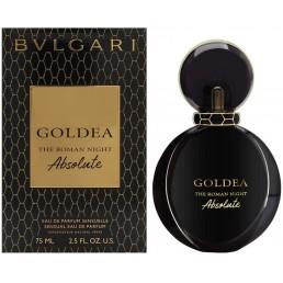 "Bvlgari Goldea The Roman Night Absolute EDP 75ml за жени | Магазин ""За Човека"""