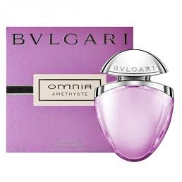 "Bvlgari Omnia Amethyste EDT 25ml Jewel Charms за жени | Магазин ""За Човека"""