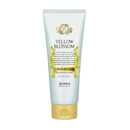 Маска за коса интензивно подхранваща с етерични масла Yellow Blossom 200ml Doori