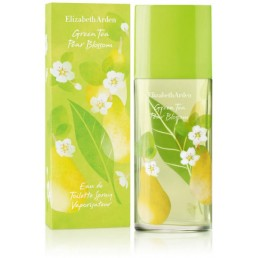 Elizabeth Arden Green Tea Pear Blossom EDT 100ml за жени