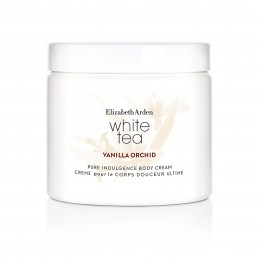 "Крем за тяло White Tea Vanilla Orchid 400ml Elizabeth Arden | Магазин ""За Човека"""