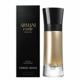 "Giorgio Armani Code Absolu EDP 60ml за мъже | Магазин - ""За Човека"""