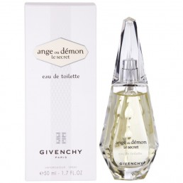 "Givenchy Ange Ou Demon Le Secret EDT 50ml за жени | Магазин ""За Човека"""