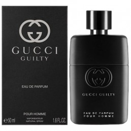 "Gucci Guilty Pour Homme EDP 50ml за мъже | Магазин ""За Човека"""