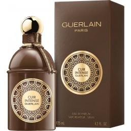 "Guerlain Les Absolus D'Orient Cuir Intense EDP 125ml за мъже и жени | Магазин ""За Човека"""