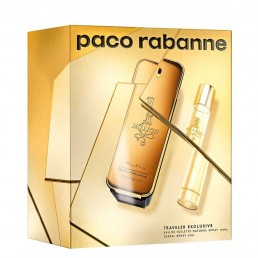 Paco Rabanne 1 Million комплект EDT 100ml + EDT 20ml за мъже