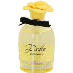 Dolce & Gabbana Dolce Shine EDP 75ml за жени тестер