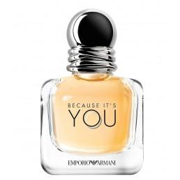 "Giorgio Armani Because It'S You EDP 100ml за жени тестер | Магазин - ""За Човека"""