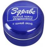 Крем Здраве против кожни раздразнения 40ml  Aroma