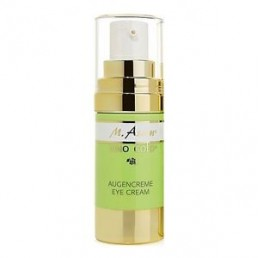 КРЕМ ОКОЛООЧЕН VINO GOLD 30ML M.ASAM