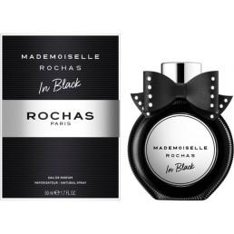 "Rochas Mademoiselle Rochas In Black EDP 90ml за жени | Магазин ""За Човека"""