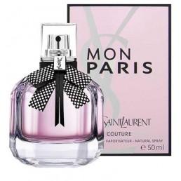 "Yves Saint Laurent Mon Paris Couture EDP 90ml за жени | Магазин ""За Човека"""