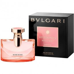 BVLGARI SPLENDIDA ROSE ROSE EDP 100ML ЗА ЖЕНИ
