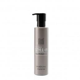 "Флуид за коса изглаждащ Style In Liss Perfect 200ml Ice Cream Inebrya | Магазин - ""За Човека"""