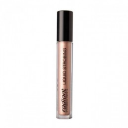 LIQUID STROBING BRONZE №02 RADIANT